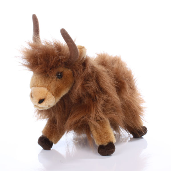 Highland Cow - Soft Toys Gifts