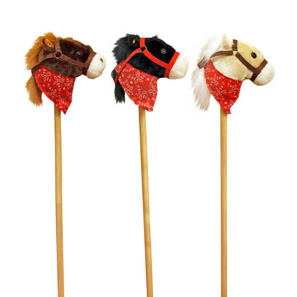 The Gift Experience Hobby Horse