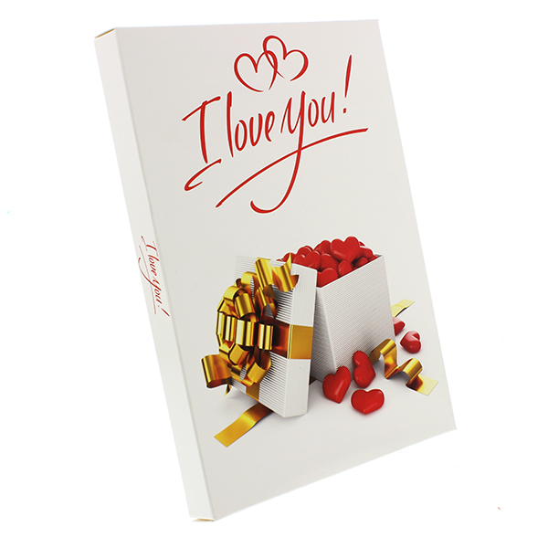 Valentines Day I Love You Gift - Valentines Day Gifts