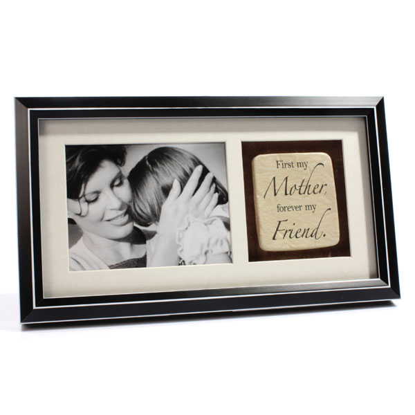 My Mother My Friend Photo Frame