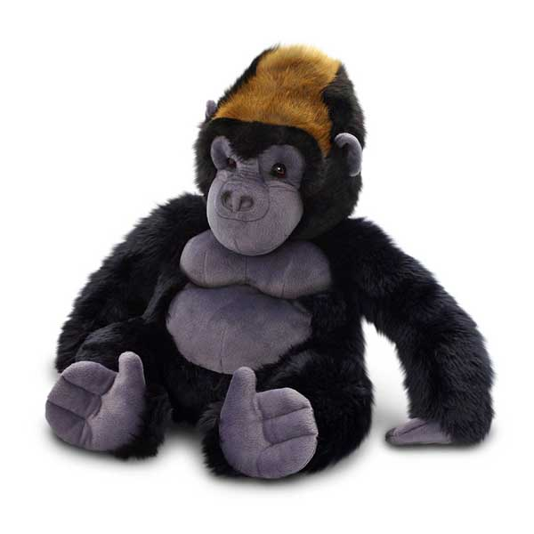 Large Gorilla Soft Toy - Soft Toy Gifts