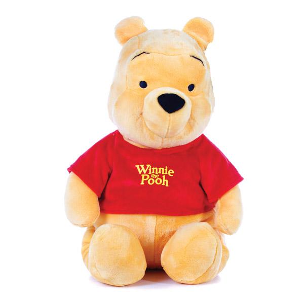 "Winnie The Pooh 14 Soft Toy"""