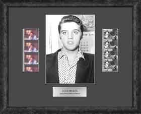 Elvis Double Film Cell