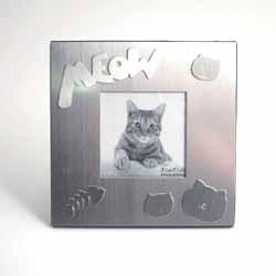 Meow Frame