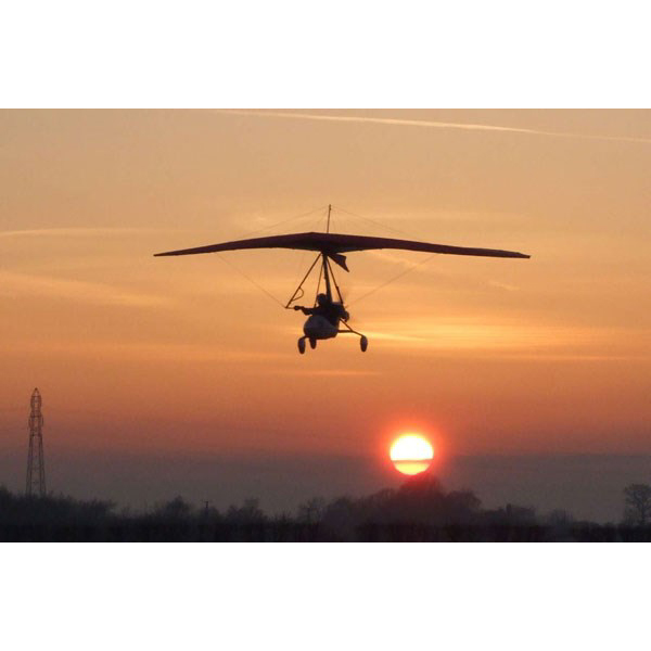 Microlight Flight 60 Minutes - Uk Wide