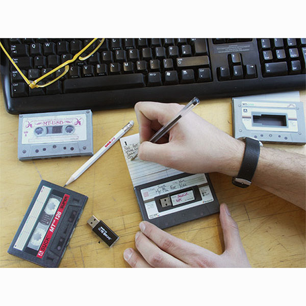 Usb Drive Compilation Tape