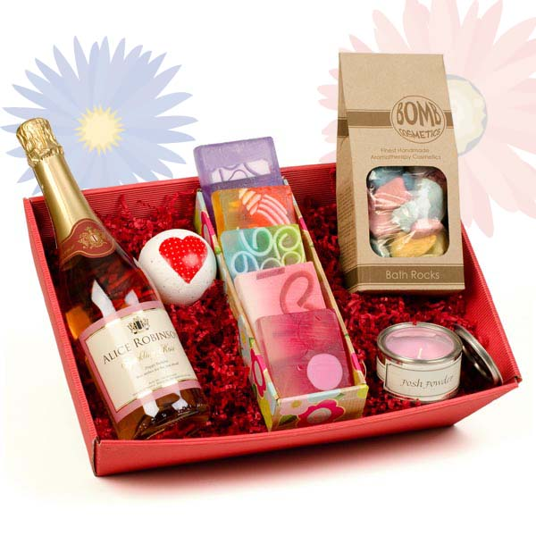 Mothers Day Luxury Hamper