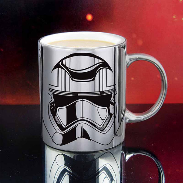 Star Wars Episode VII Captain Phasma Mug - Star Wars Gifts