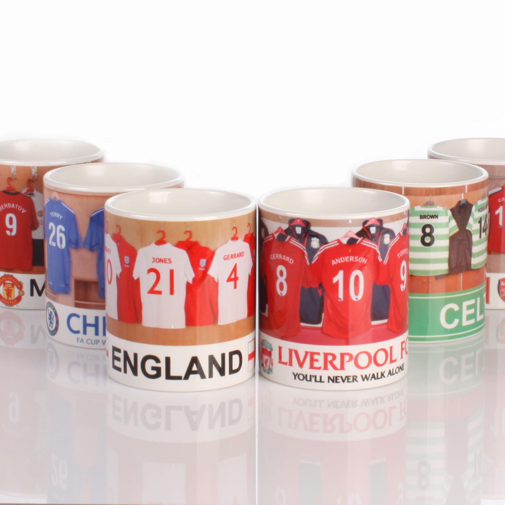 Personalised Football Dressing...