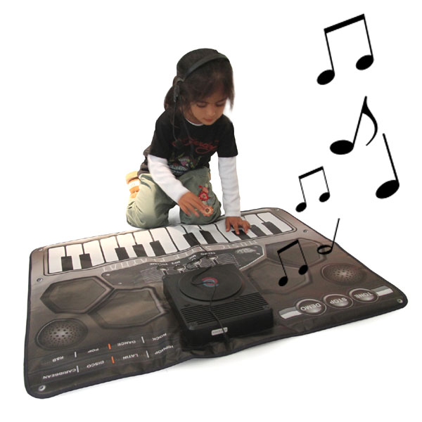 Music Playmat - Music Gifts
