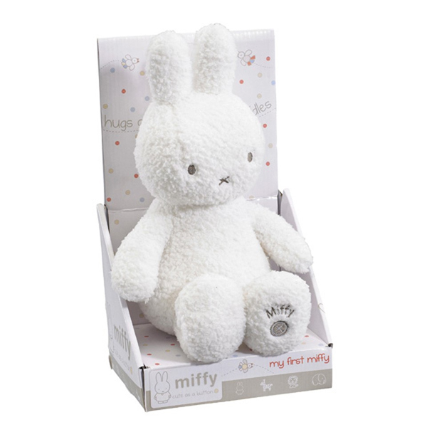 My First Miffy Soft Toy - Soft Toy Gifts