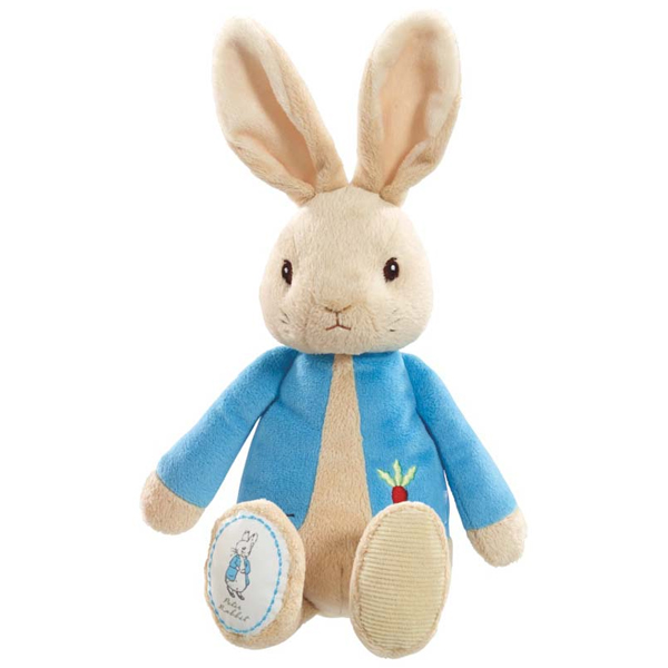 My First Peter Rabbit - Soft Toys Gifts