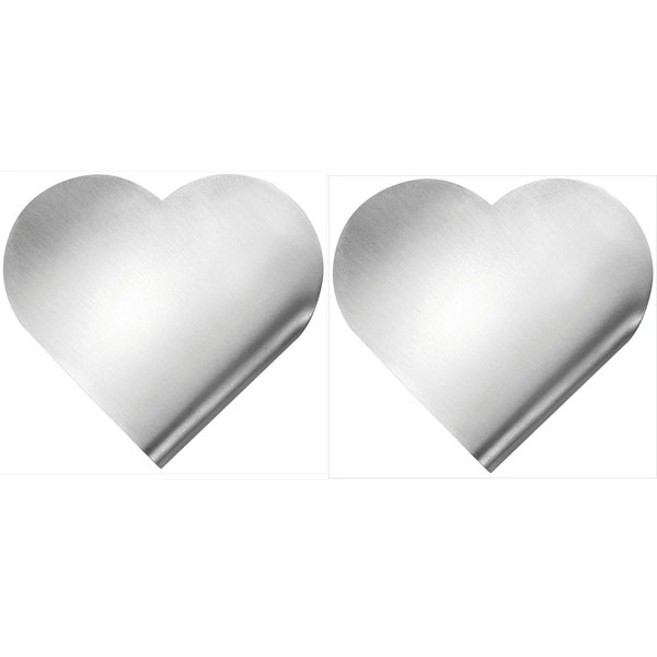 Personalised Heart Napkin Holders