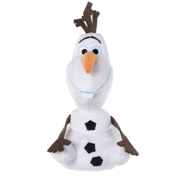 Disney Frozen 10 Happy Olaf