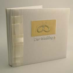 Our Wedding Photo Album