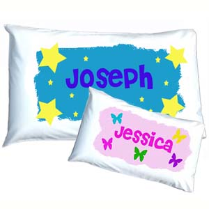 Personalised Pillowcases UK Customised Pillow Cases