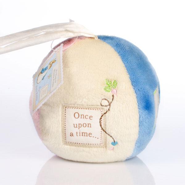 Peter Rabbit Chime Ball - Peter Rabbit Gifts