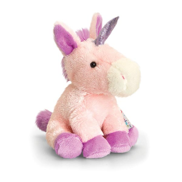 Pippins Sparkles The Unicorn Soft Toy - Sparkles Gifts