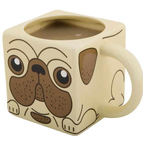Pug Mug - Pug Gifts