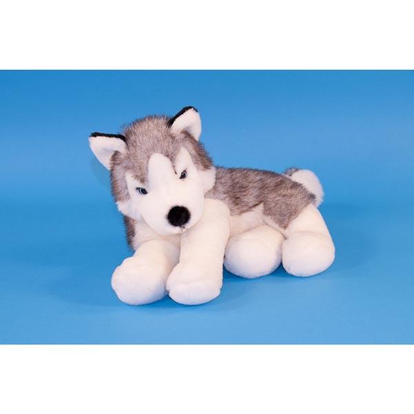 Husky Soft Toy - Soft Toy Gifts