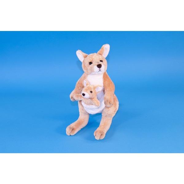 Kangaroo & Joey - Kangaroo Gifts
