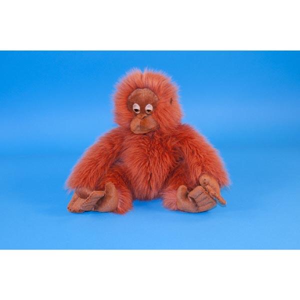 Cuddly Orangutan - Cuddly Gifts