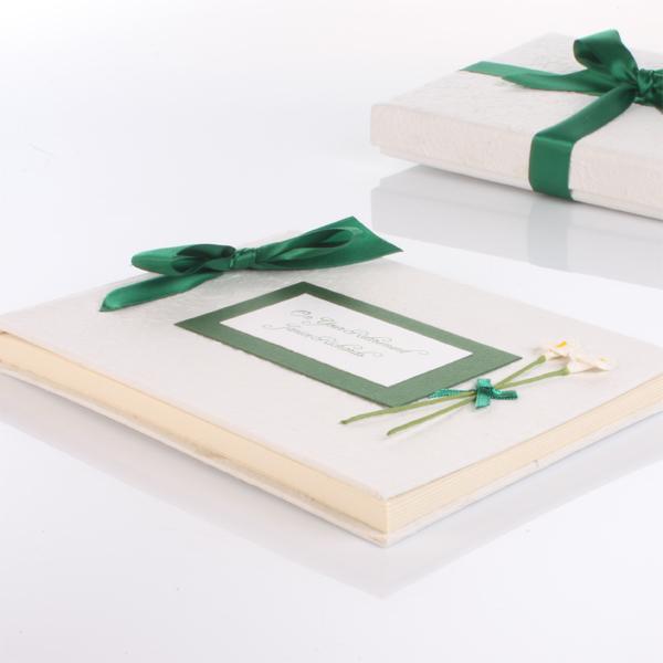 Personalised Handmade Retirement Photo Album - Photo Album Gifts