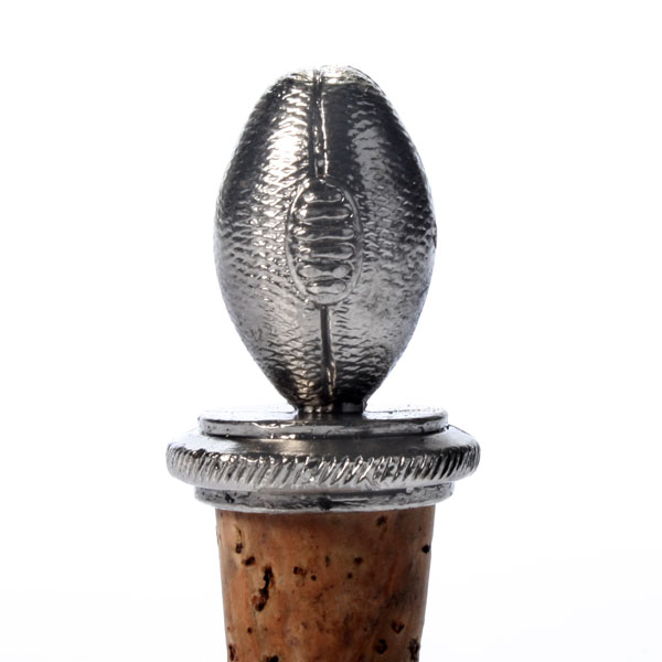 Rugby Ball Stopper