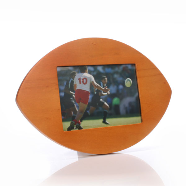 Rugby Photo Frame - Rugby Gifts