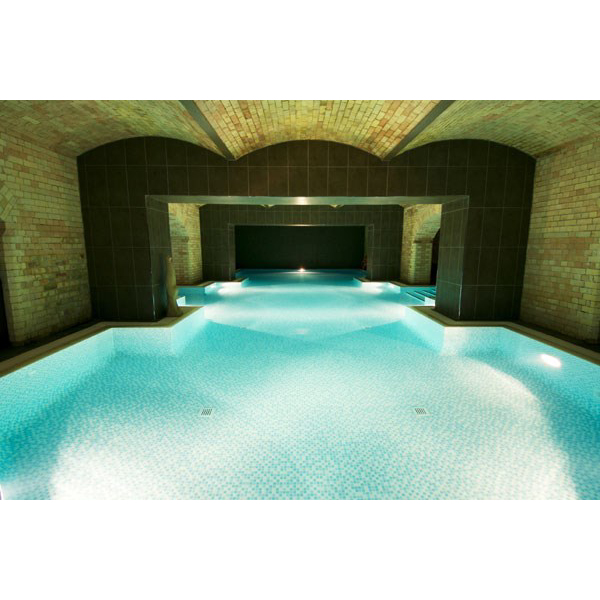 Spa Selection For 2 At Bannatynes Health Clubs (week-round)