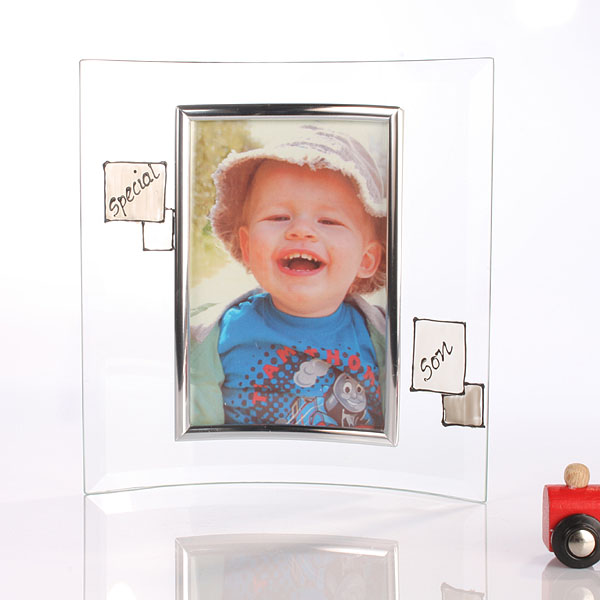 Special Son Photo Frame - Son Gifts