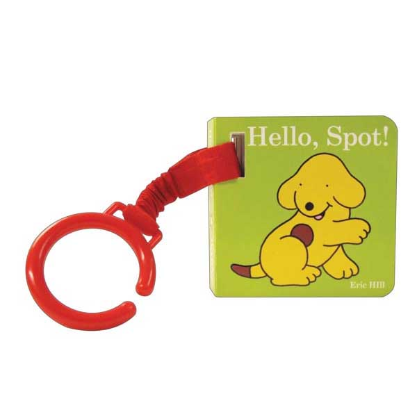 Spot the Dog Buggy Buddy - The Gift Experience Gifts