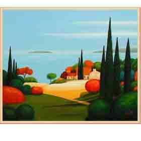 Favola by Sybil