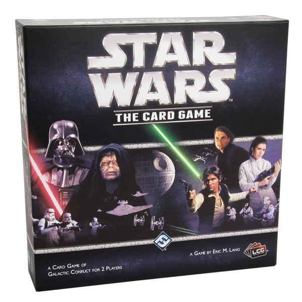 Star Wars - The Card Game - Star Wars Gifts