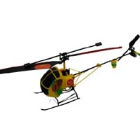 Syma 606 Outdoor 2 Channel R C Helicopter