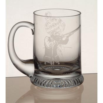 Traditional Pint Tankard