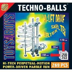 Techno-Balls 269
