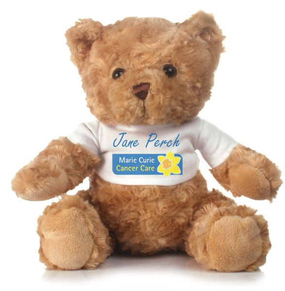 Personalised Teddy Bear - Teddy Bear Gifts