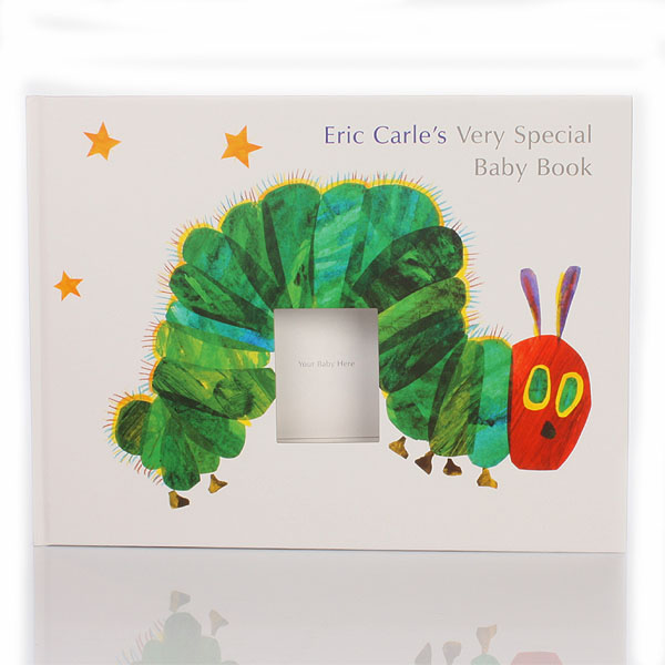 The Very Hungry Caterpillar Special Baby Book - The Very Hungry Caterpillar Gifts