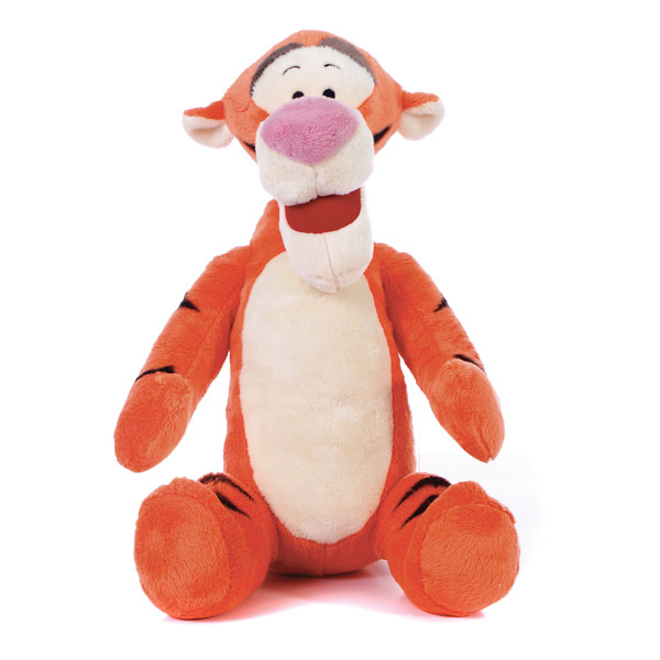 "Tigger 14 Soft Toy"""