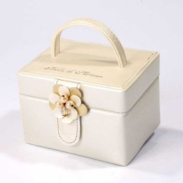 Maid of Honour Jewellery Box - Maid Of Honour Gifts