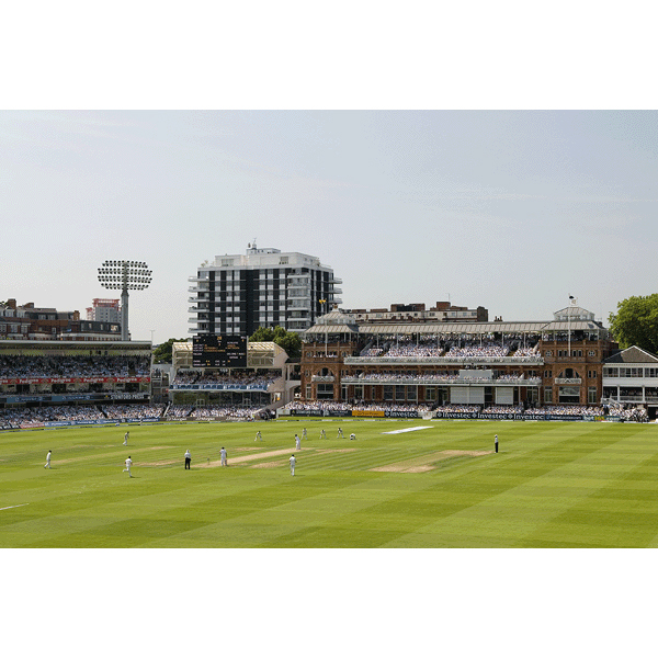 Tour Of Lords Cricket Ground For Two