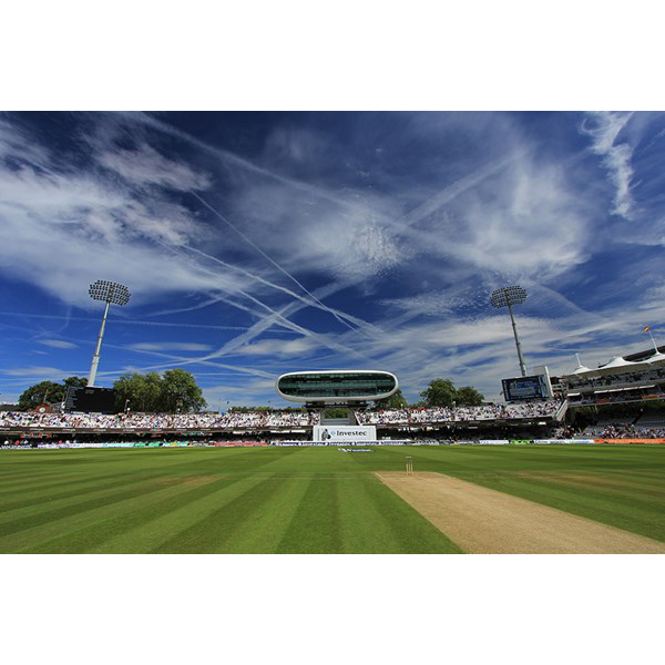 Tour Of Lords Cricket Ground With Lunch For Two
