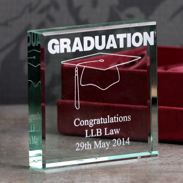 Graduation Keepsake - Graduation Gifts