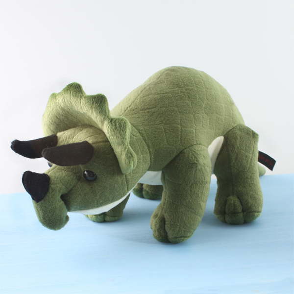 Triceratops Soft Toy - Soft Toy Gifts