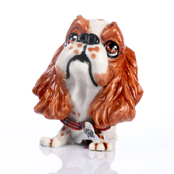 Personalised Pooch - King Charles Spaniel - Dogs Gifts