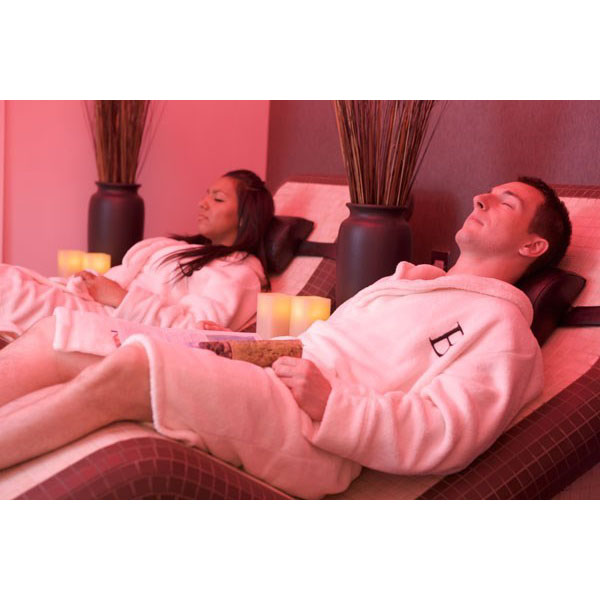 Twos Company Spa Day At Bannatynes Health Clubs