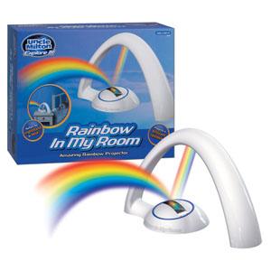 Rainbow In My Room - Rainbow Gifts