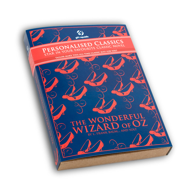 Personalised Classic Books Pride and Prejudice - Classic Gifts
