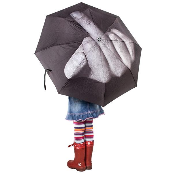 Up Yours Umbrella - Umbrella Gifts
